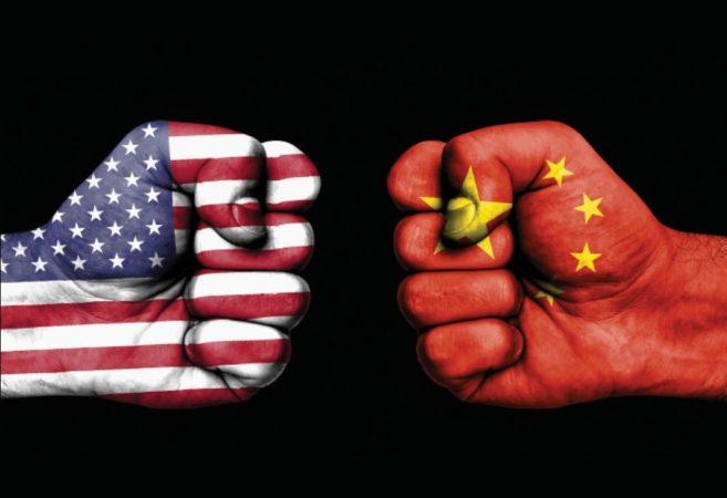 The US-China Trade War