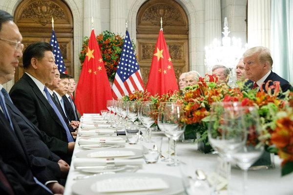 U.S.-China Economic Relations